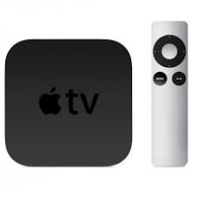 Apple TV - 3rd Generation